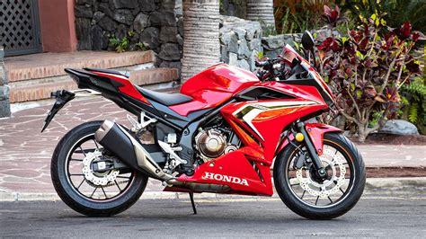 Las mejores motos Honda A2 del mercado 2021   Box Repsol