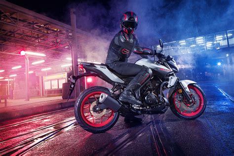 Las mejores Motos Naked para el A2 2019   Moto1Pro