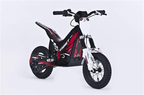 Las mejores motos para niños 2021   Moto1Pro