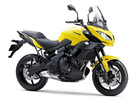 Las mejores motos trail para el carné A2 | SoyMotero.net