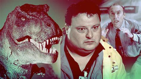 Las mejores muertes en las películas de Jurassic Park