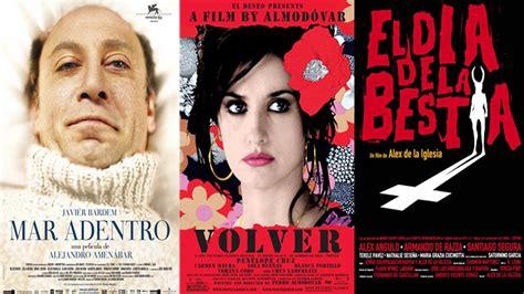 Las mejores películas españolas   YouTube