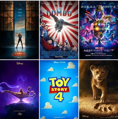 Las mejores Películas que Podremos ver este 2019 ...