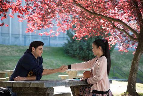 Las mejores películas románticas originales de Netflix