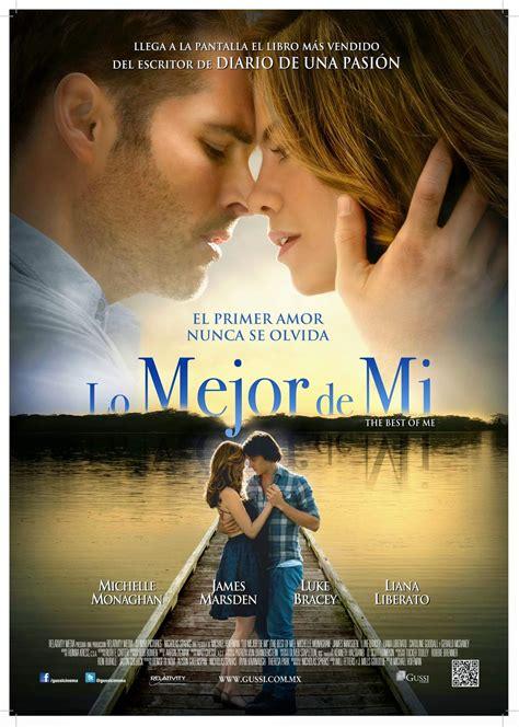 Las mejores películas románticas para San Valentín 2019 ...
