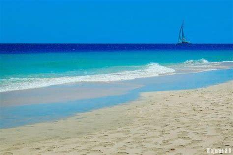 Las mejores playas de Fuerteventura ¡el paraíso esmeralda!