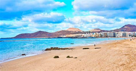 Las mejores playas Islas Canarias están aquí  [Guía rápida]