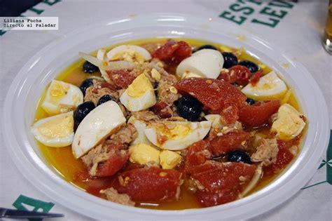 Las mejores recetas murcianas para celebrar las Fiestas de ...