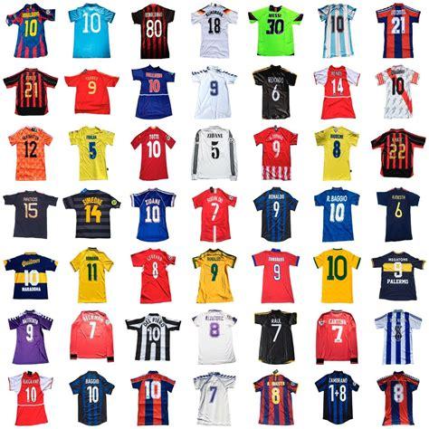 Las mejores tiendas de productos de fútbol que encontrarás ...