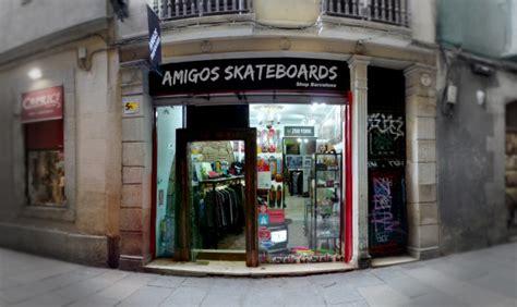Las mejores tiendas de skate de Barcelona   Diario de ...