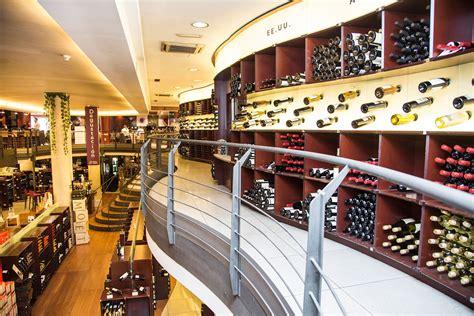 Las mejores tiendas de vino de Madrid   Tipos de vinos y ...