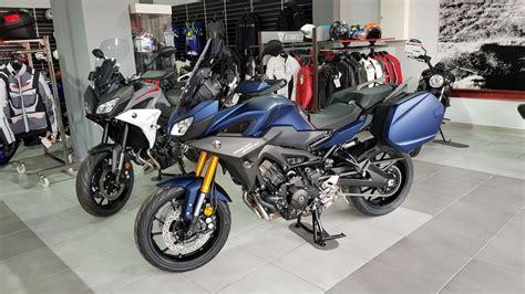 Las mejores Tracer de la historia han llegado a Yamaha ...