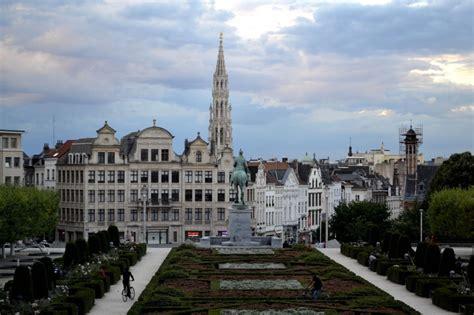 Las mejores vistas de Bruselas | Bruselas