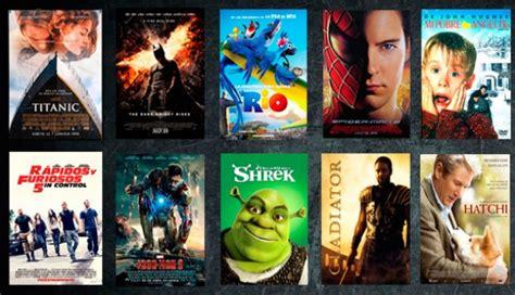 Las mejores webs donde podes ver películas gratis