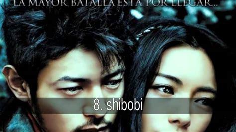 Las mejroes películas asiáticas de época   YouTube