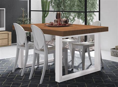 Las mesas de comedor más baratas de Muebles la Fábrica ...