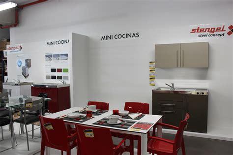 Las mini cocinas de Stengel Ibérica ahora junto a Jorge ...
