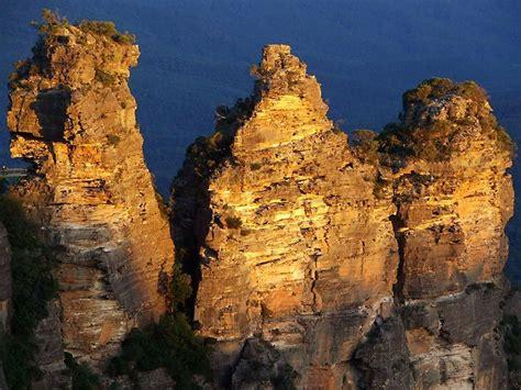 Las montañas azules en Australia   Imágenes   Taringa!