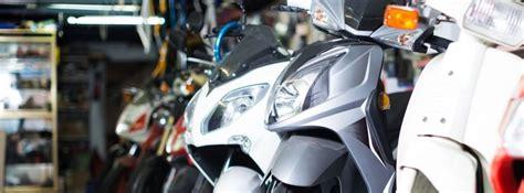 Las motos de segunda mano, más baratas que hace un año