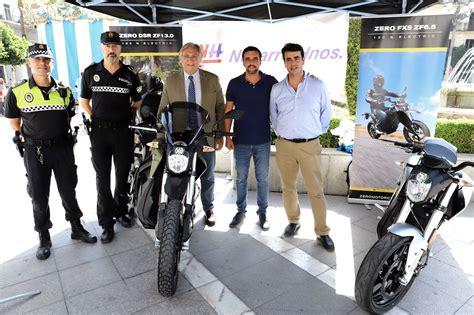 Las motos eléctricas que el Ayuntamiento está  valorando ...
