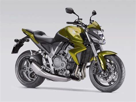 Las motos más baratas: Precios de Honda con el nuevo ...