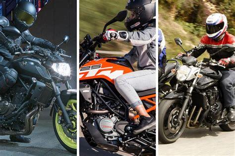 Las motos más vendidas del mercado de segunda mano en ...