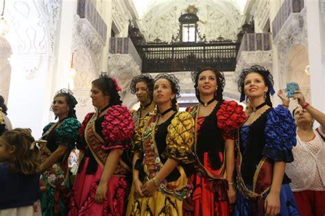 Las ninfas piden cambiar su papel en el Carnaval Carnaval ...