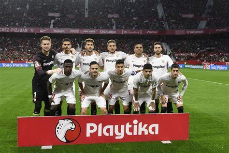 Las notas del Sevilla FC ante el Espanyol   Estadio deportivo