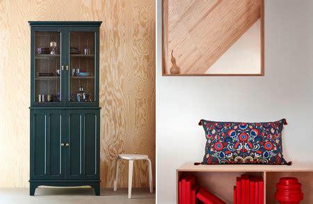 Las novedades de Ikea para octubre incluyen muebles de ...