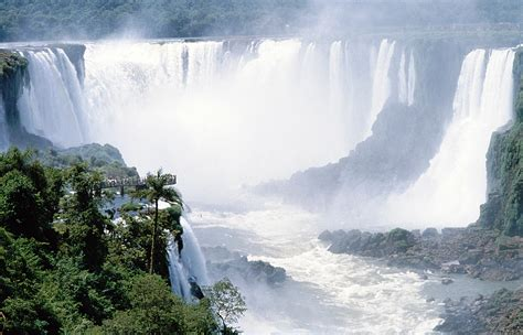 Las Nuevas 7 Maravillas Naturales del Mundo   Ecología ...