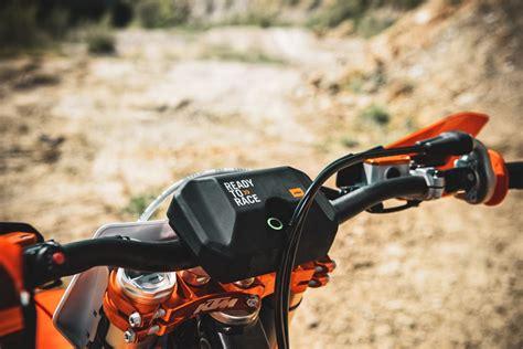 LAS NUEVAS MOTOS 2021 SX DE KTM | REVISTA 400CC