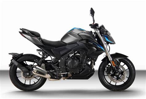 Las nuevas motos VOGE llegan a nuestro país