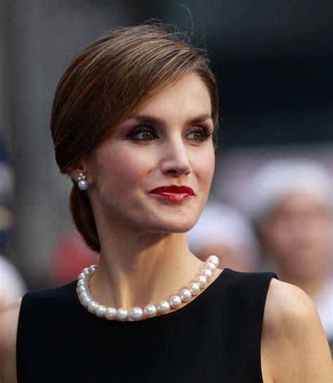 Las nuevas normas de estilo de la Reina Letizia