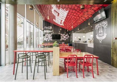 Las nuevas oficinas de Coca Cola España, la sede más ...