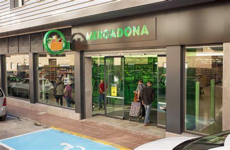 Las nuevas tiendas eficientes de Mercadona aterrizan en ...