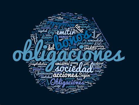 Las obligaciones o bonos | Traductor jurídico de inglés a ...