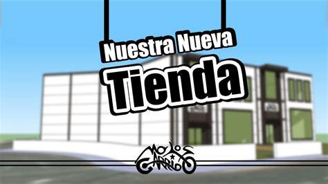 LAS OBRAS DE LA NUEVA TIENDA | MOTOS GARRIDO   YouTube