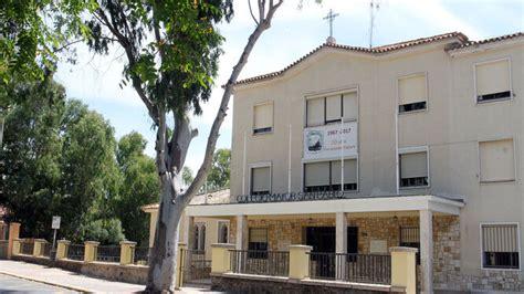 Las obras de la residencia de mayores en el San Pablo de ...