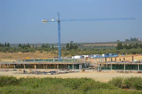 Las obras del Colegio CEU Sevilla avanzan a buen ritmo ...