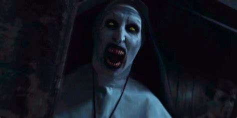 Las otras monjas más terroríficas que ha dado el cine | El ...