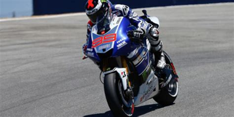Las palabras de la carrera de MotoGP en Laguna Seca ...