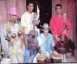 Las Palmas  Agrupación musical    EcuRed