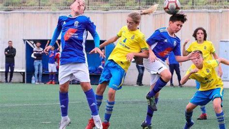 Las Palmas B se gana liderar el grupo | Canarias7