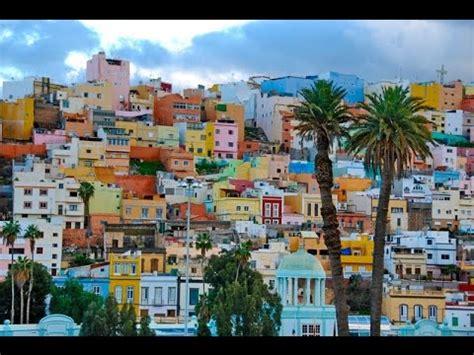 Las Palmas de Gran Canaria, Spain   YouTube