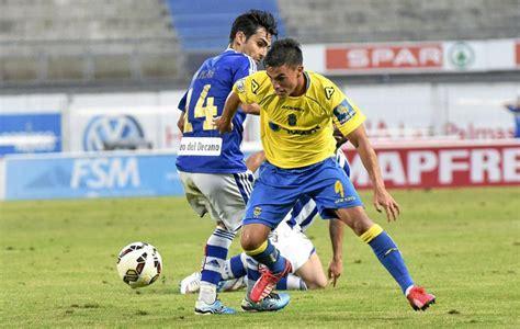 Las Palmas: El Leganés se suma a la lista por Asdrúbal ...