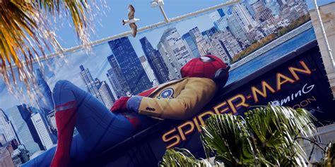 Las películas de Spider Man clasificadas de la peor a la mejor