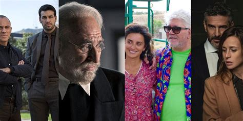 Las películas españolas que veremos en 2019