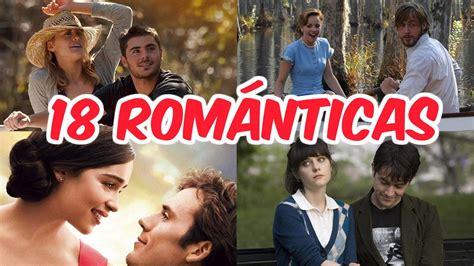 Las películas más románticas de la historia | Entretenimiento