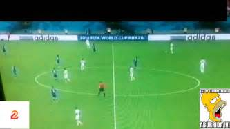 Las peores narraciones de fútbol estan en canal 2 y canal ...