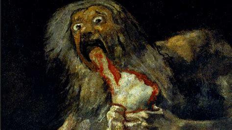 Las Pinturas negras de Francisco de Goya en la Quinta del ...